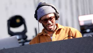 Kaytranada says he's finished with his next album