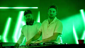 Social distancing violations at Chainsmokers concert prompts state investigation