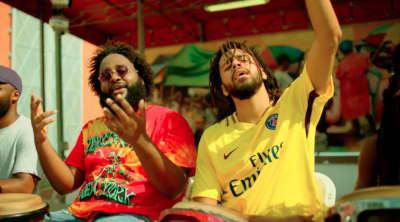 """Bas and J. Cole share new single """"Tribe"""""""