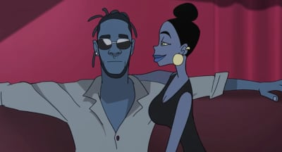 The video for Juls and Burna Boy's new afrobeats tune is so much fun
