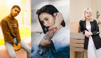 We asked 12 LGBTQ+ artists about the art that's impacted them most