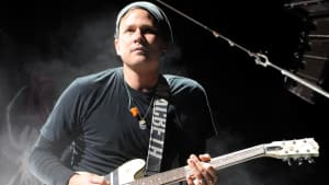 Tom DeLonge responds to reports that his UFO organization is in debt
