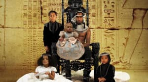 Offset's debut album Father of 4 is here