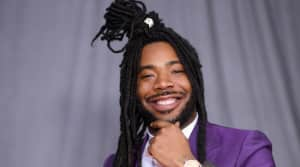 DRAM drops new surprise EP That's A Girls Name
