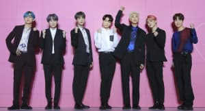 BTS make a strong case for pop maximalism on Map of the Soul: Persona