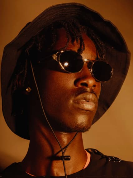 UK drill artist Unknown T charged with murder