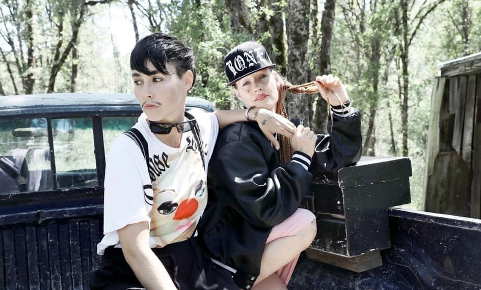 CocoRosie on their new single, working with Chance the Rapper, and life since their last album