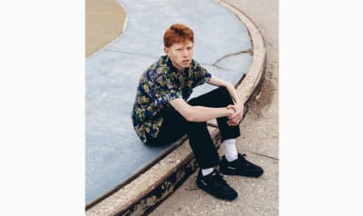 "King Krule Says He Tried Writing Music For Frank Ocean: ""I Don't Think He Liked It"""