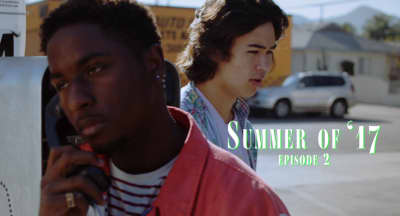 Watch episode 2 of Illegal Civilization's Summer of '17