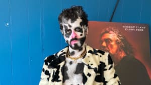 Listen to SSION's new album O