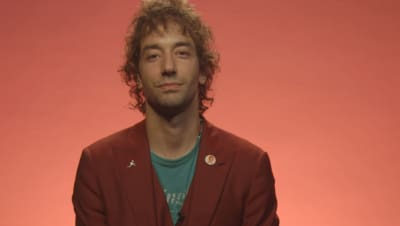 Albert Hammond Jr. talks auditioning for Stranger Things, NYC, and touring