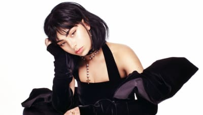 Charli XCX will perform Pop 2 in its entirety