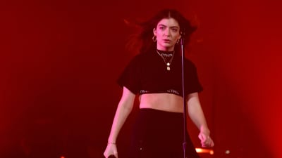 No, Lorde isn't going to prison