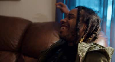 Watch Whatever Whenever, a documentary about Valee and his creativity