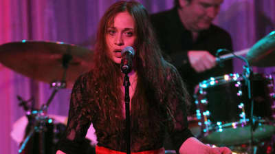 Fiona Apple finally announces new album Fetch the Bolt Cutters