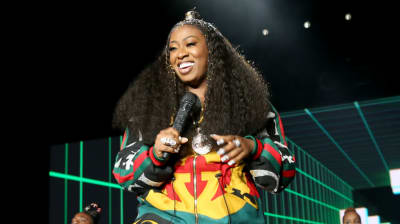 "Missy Elliott on her new album: ""it's time to make street dudes enjoy dancing again"""