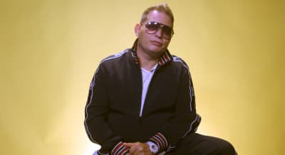 Scott Storch talks how he went from a teen in Philly to making music for Beyoncé