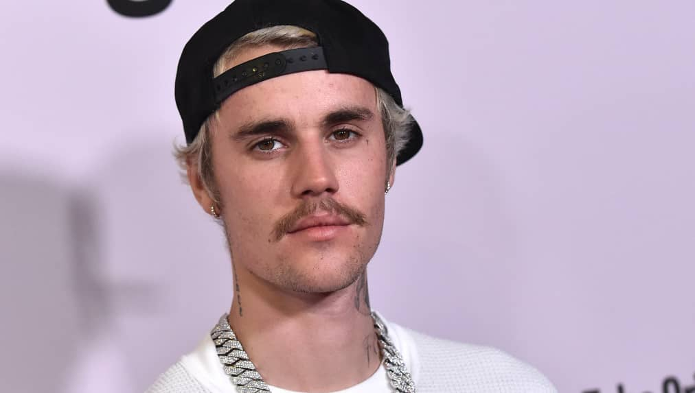 Justin Bieber talks health and marriage with Zane Lowe, credits Ariana Grande for his return to music