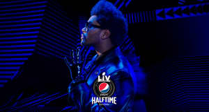 The Weeknd set to headline Pepsi Super Bowl LV Halftime Show