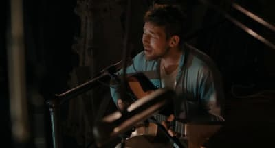 "Fleet Foxes share live ""I'm Not My Season"" video"