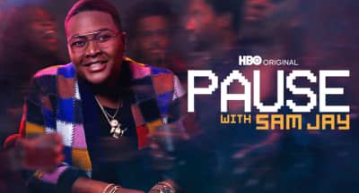 RSVP now for a special screening of HBO Original PAUSE with Sam Jay