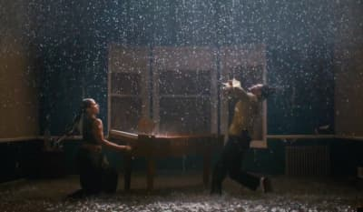 """Alicia Keys duets with Miguel on new song and video, """"Show Me Love"""""""