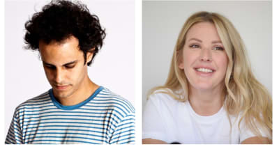 "Four Tet enlists Ellie Goulding for new single ""Baby"""