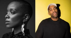 """Jamila Woods teams up with oddCouple on """"Reflections"""""""