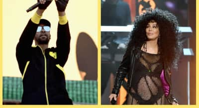 Wu-Tang Clan and Cher collaborated on Once Upon A Time In Shaolin