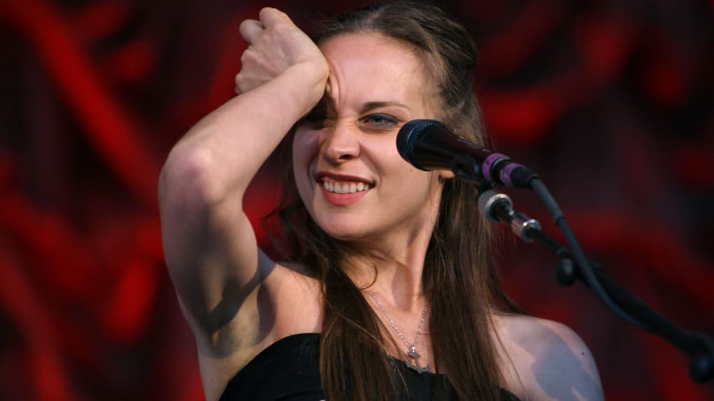 Fiona Apple previews new music on Instagram