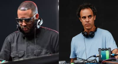 "Madlib shares ""Road of the Lonely Ones"" from upcoming album with Four Tet"