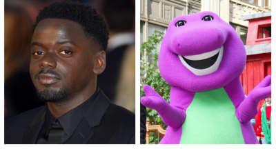 Daniel Kaluuya is making an adult-friendly Barney movie
