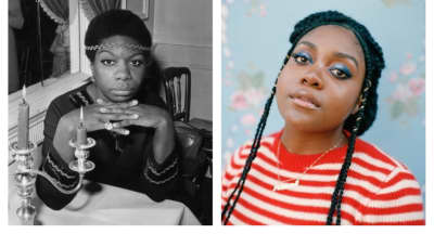 Noname wants you to help preserve Nina Simone's childhood home
