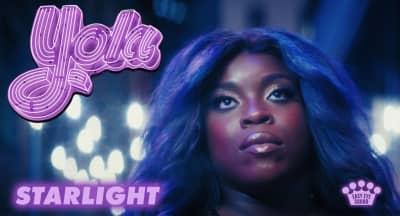 "Yola celebrates sex-positivity in new video ""Starlight"""