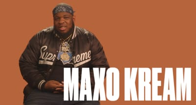 Maxo Kream talks police brutality and the inequalities of selling weed