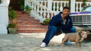 """Exclusive: Watch Mitch's video for """"I'm A Dog"""" featuring YG"""
