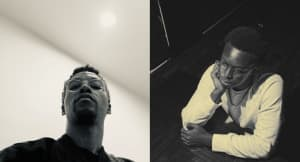 """Lupe Fiasco and Kaelin Ellis share """"SHOES"""" featuring Virgil Abloh, announce new EP"""