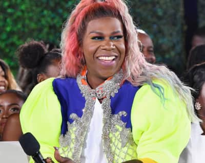 "Big Freedia reportedly contacted Drake first to be in ""In My Feelings"" video"