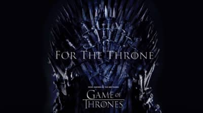 Hear the first two singles from the Game of Thrones soundtrack