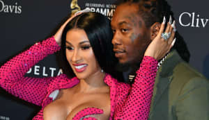Cardi B and Offset have called off their divorce, again