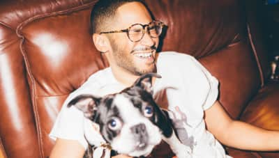 Kaytranada shares NOTHIN LIKE U / CHANCES mini EP