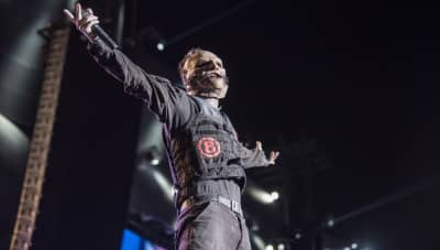 Riot ensues after Slipknot and Evanescence cancel their sets at Knotfest Mexico
