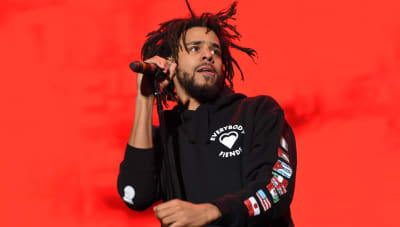 J. Cole's Dreamville Festival has been cancelled due to Hurricane Florence
