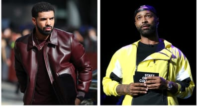 "Drake clowns Joe Budden's pool party: ""that shit looks like it's sponsored by Four Loko"""