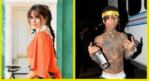"""Swae Lee hops on Camila Cabello's single """"Real Friends"""""""