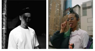 "Boys Noize and Rico Nasty link up for new single ""Girl Crush"""