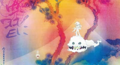 Here are the full album credits for Kids See Ghosts