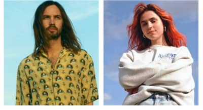 Tame Impala announce tour dates with Clairo