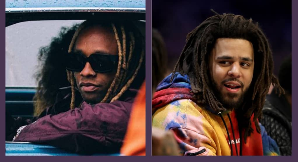 "Ty Dolla $ign enlists J. Cole for new single ""Purple Emoji"""