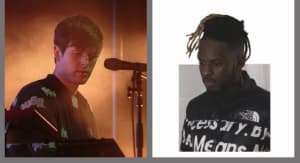 "SwaVay and James Blake share new song ""Billy"""